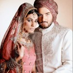 HSY Bride and Groom dresses – HSY collection 2012