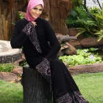 Saudi Abaya Collection