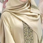 Abaya Fashion in Pakistan