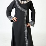 Abaya-style
