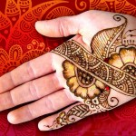 Arabic Mehndi Designs – New and Stylish Arabian mehndi Designs