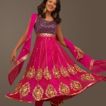 Pakistani Designer's Party wear – Party Dresses 2012