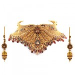 Bridal-Gold-Jewelry-Sets