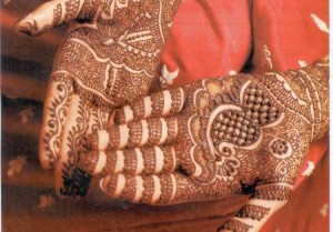 Bridal Mehndi Patterns | Latest Mehndi Designs