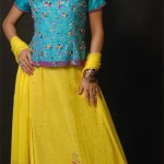 Bridal-mehndi-dresses