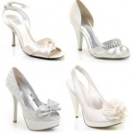Bridal shoes-fashions