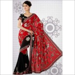 Designer-Printed-Saree