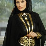 ABAYA LATEST DESIGNS AND STYLES 2011