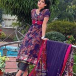 Spring Lawn Dress Collection