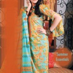 New Eid Dresses Design For Girls 2011 | Stylish summer dresses 2011 – 2012