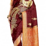 Fancy-Silk-Embroidered-Sarees-2011