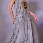 Gray-Chundri-Frock-design