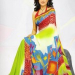 Indian-Printed-Sarees-Styles