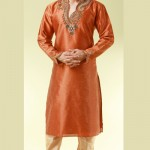 Indian kurta fashions for men 2011