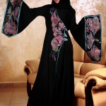 Latest Abaya Designs 2011