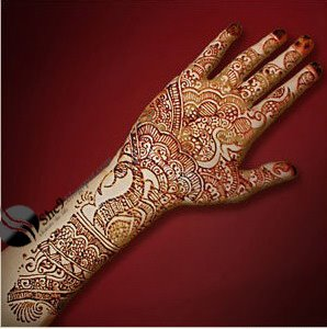 Latest and Beautiful Mehndi Designs