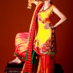 Mehndi-Dresses-for-girls-2011