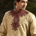 Mehndi function_kurtas for men