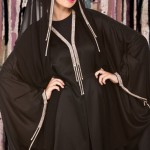 Muslim women fashions 2012