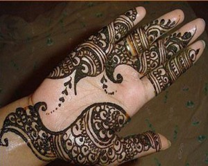 New Arabic-Mehndi-Designs