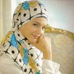 New Hijab Style