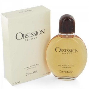 Obsession By Calvin Klein For Men
