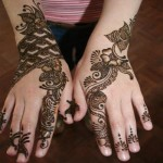 Pakistani Mehndi Designs – Latest and attractive Henna Designs