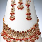 Remarkable-Collection-of-Pakistani-Bridal-Jewelry-Set-520x780