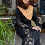 Stylish Abaya for girls