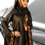 Stylish Abayas for girls