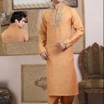 Stylish-Kurta-Pyjama-for men