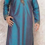 Wedding kurta fashion - pakistani collections 2012