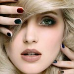 best nail colors 2012