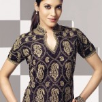 black-salwar-kameez-fashion-summer collection fashion