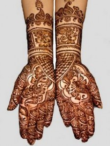 bridal mehndi designs latest henna patterns