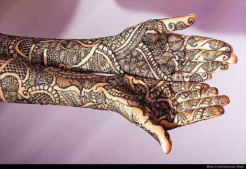 Mehndi Patterns For Men : Bridal mehndi designs latest henna patterns for bridals