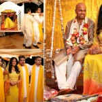 bridal-mehndi dresses