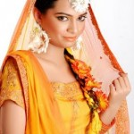 mehndi dresses 2011 for girls