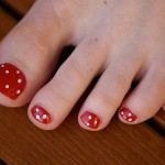 nail polish for foot
