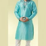new kurta desings for pakistani mehndi functions