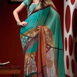 saree fashions 2011