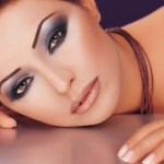 smokey eye makeup for blue eyes, makeup, smokey eye