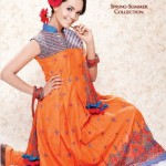 Latest eid collection by bareeze – Bareeze eid collection 2012