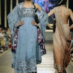 Bridal dress by Deepak Perwani