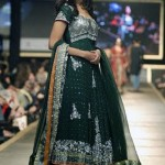 Fancy Bridal dress by Deepak Perwani