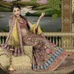 Bridal wear by Deepak Perwani
