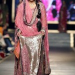 Bridal lehnga by Deepak Perwani