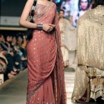Bridal Walima dress by Deepak Perwani