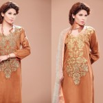 Party Dresses by Deepak Perwani – Designer's Party Wear 2012-13