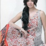 Lawn Collection by Deepak Perwani